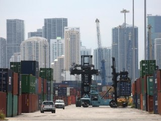 Trade Deficit Jumps to 5-Year High of $48.5 Billion