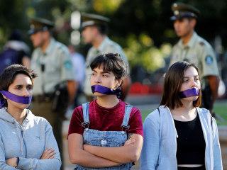 On Strike! Women March Around the World
