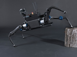 These New Robots Look Freaky But Can Do Amazing Things