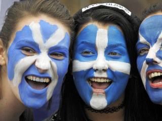 Brexit and Scotland: 'Indyref2' Appears Likely as UK Divorce From EU Looms