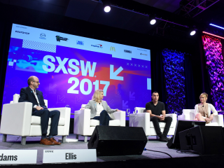 SXSW 2017: Tech Takes a Stand For Transgender Rights, Planned Parenthood