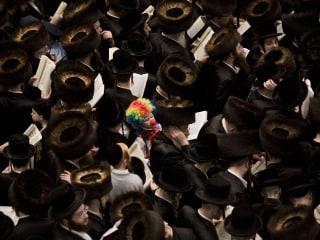 Purim Parades Across Israel, Revelers Rejoice in London and Brooklyn