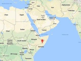 Pirates Hijack Oil Tanker Aris 13 Off Somalia's Coast: Officials