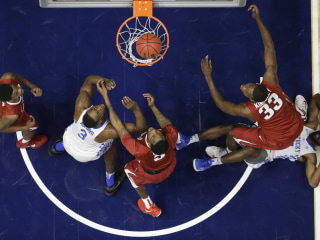 How to Stream NCAA's March Madness College Basketball Tournament