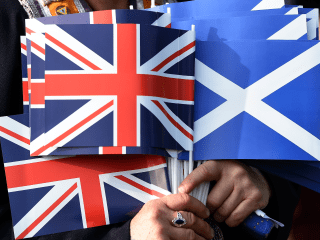 Scottish Government to Seek Independence Referendum Over Brexit