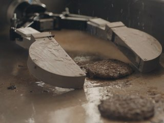 Is This Burger-Flipping Robot the Future of Fast Food?