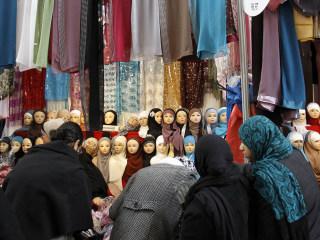 Islamic Headscarf Ban Ruled Legal in European Workplaces