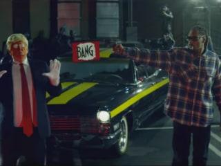 Marco Rubio Criticizes Snoop Dogg Over Donald Trump Clown Video