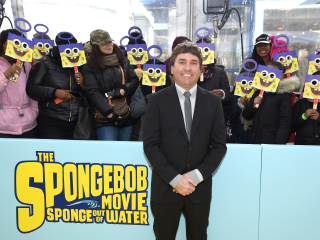 'SpongeBob' Creator Stephen Hillenburg Reveals ALS Diagnosis