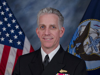 Admiral Charged in Fat Leonard Navy Bribery Case