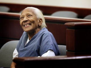 Jewel Thief Doris Payne, 86, Banned From Malls Under Plea Deal