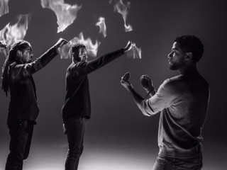 Jussie Smollett Releases Searing Music Video on Trump Administration