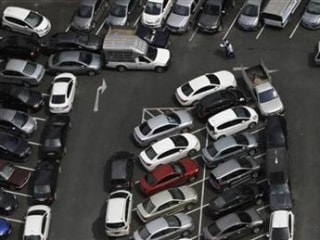 Parking Spots Are Still Hot Property, But Ride-Sharing Is Changing That