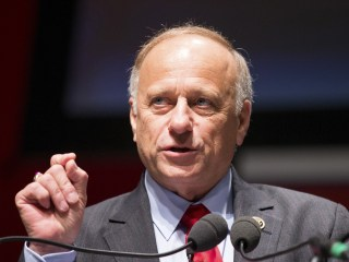 Rep. Steve King slammed as 'white supremacist' for remarks about Katrina victims