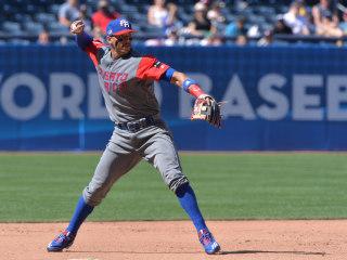 Puerto Rico Steamrolls Venezuela 13-2 In World Baseball Classic