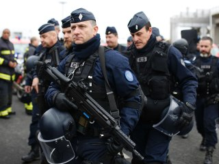 Paris Orly Airport Attack: Alleged Assailant's Last Hours Described