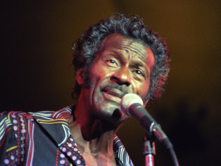 Chuck Berry Actually Kinda, Sorta Liked Punk Rock