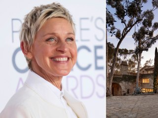 Ellen DeGeneres is selling her home and it is incredible