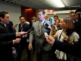Paul Manafort to Voluntarily Go Before House Intel Committee in Russia Probe