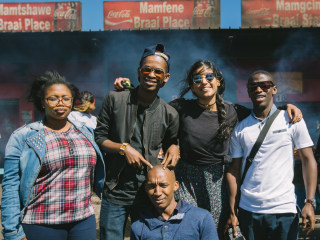 'The Babel Project' Puts Storytelling in the Hands of the Underrepresented