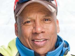 Black People Can Ski?: Bridging the Race Gap in Winter Sports