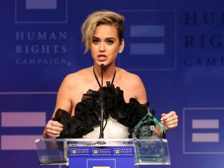 Katy Perry Says She 'Prayed the Gay Away' as a Youth