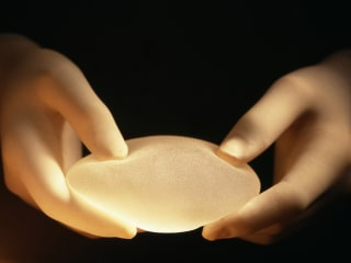 Breast Implants Can Cause Rare Form of Cancer, FDA Says