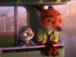 Disney Accused of Stealing 'Zootopia' Idea From Screenwriter: Suit