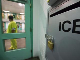 Cuban detainee, 33, dies in custody of U.S. immigration authorities