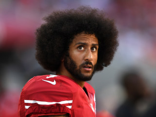 Kaepernick Responds to Trump, Donates $50,000 to Meals on Wheels