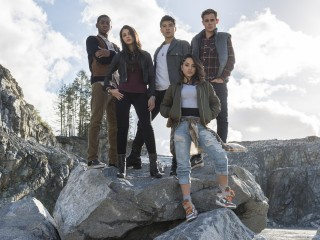Are 'Gay Moments' in 'Beauty' and 'Power Rangers' Progress?