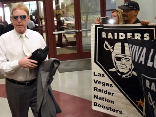 This is how Much Raiders Will Need to Pay to Move to Las Vegas
