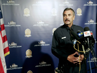 LAPD Sees Drop in Latino Reports of Crime Amid Deportation Fears