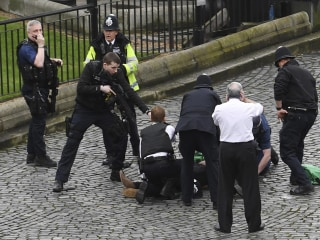 ISIS Claims Responsibility for London Attack but Analysts Remain Skeptical