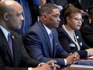 Black Caucus Vows to 'Root Out Racism' in Federal Policy, White House