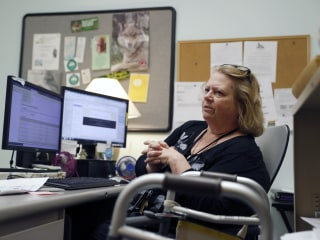 Retirement Dreams Fizzle for Some Obamacare Clients