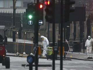 London Parliament Attack: 7 Arrested in Anti-Terror Raids