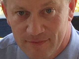 London Terrorist Attack: Constable Keith Palmer Remembered as 'Brave Man'