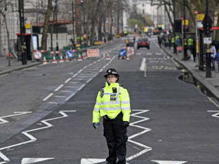 London Terrorist Attack: Why British Police Don't Arm All Officers