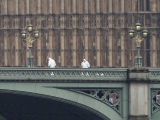 London Terrorist Attack: French Teens on School Trip Were on Bridge