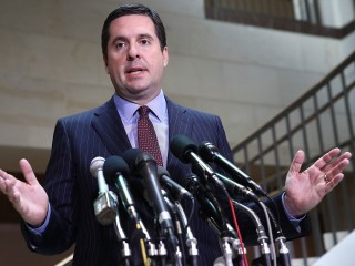 Lawmaker: Nunes Apologized for Surprise White House Visit