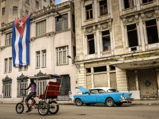 First Read's Morning Clips: Changing Obama's Cuba Policy