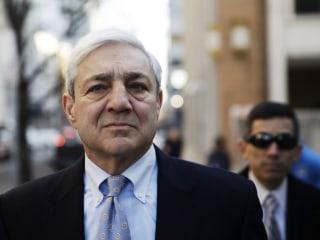 Jerry Sandusky Case: Penn State's Ex-President Guilty of Child Endangerment