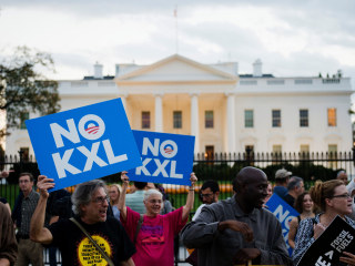 Keystone XL Pipeline Approved by President Trump in Reversal From Obama
