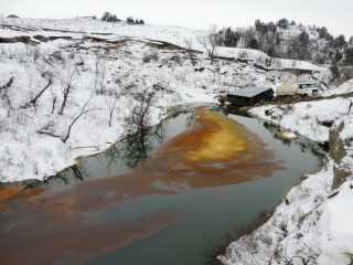 North Dakota Oil Spill Three Times Larger Than First Estimated