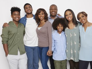 Why Holly Robinson Peete Believes Autistic Lives Matter, Too