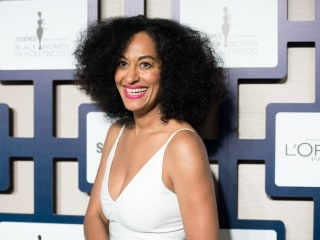 Tracee Ellis Ross Says Superstar Mom Diana Was 'A Mom First and Foremost'