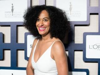 Tracee Ellis Ross: 'Black-ish' Role Was First One That Felt Familiar