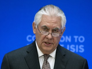 NATO Summit Will Likely Have Tough Questions for Tillerson: Experts