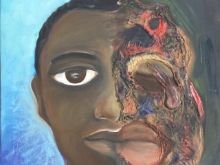 #MuseumsSoWhite: Black Pain and Why Painting Emmett Till Matters